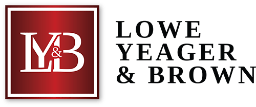 Lowe Yeager & Brown PLLC